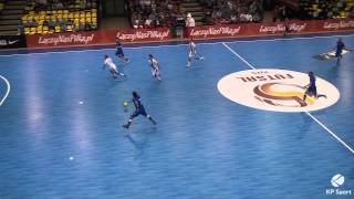 FUTSAL / Italy - Finland / UEFA Fustal Euro 2016 Qual. / Krosno 18.03.2015
