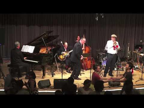 Paul Cosentino & the Fog City All Stars