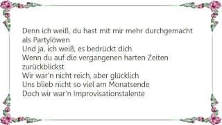 Kollegah - Bis Zum Tag Lyrics