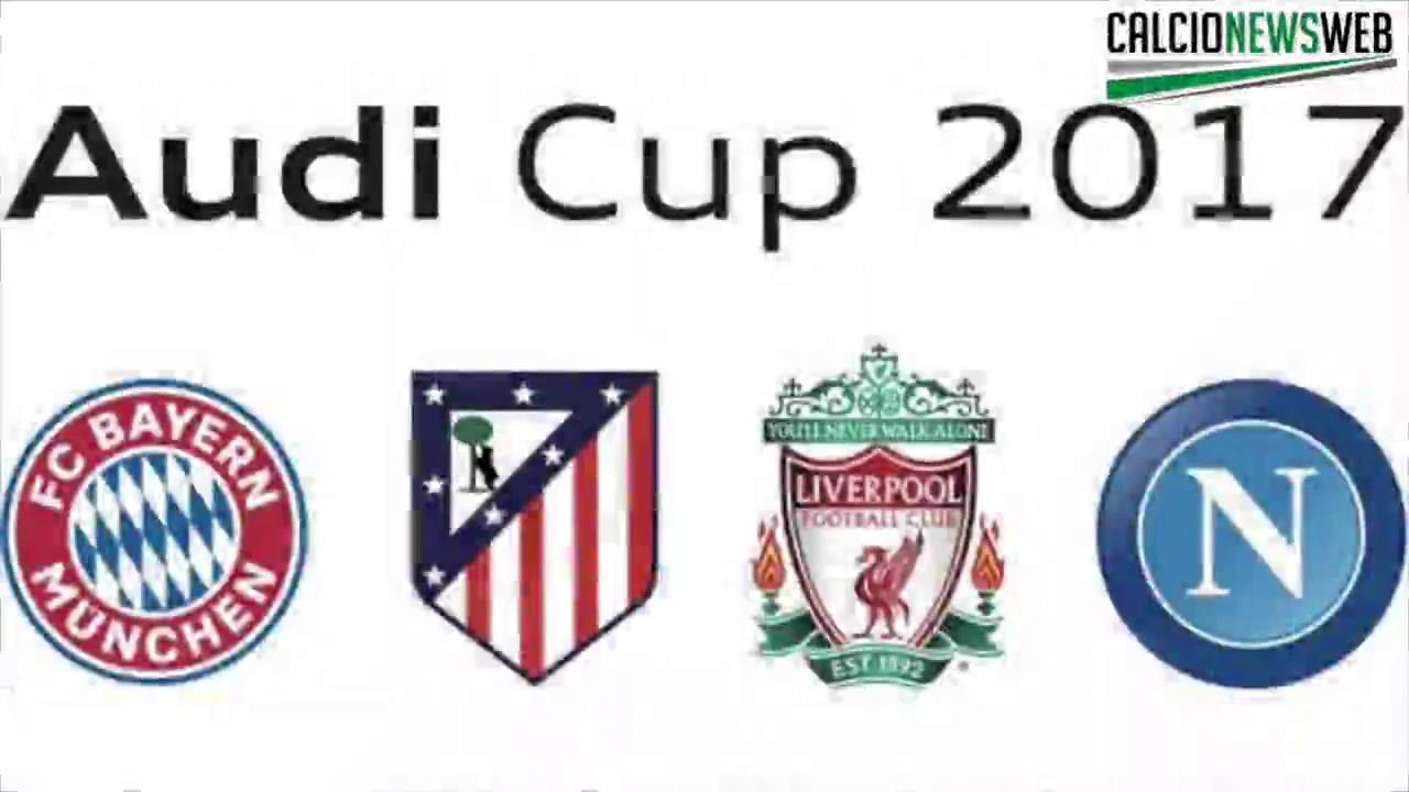 Audi Cup 2021 Im Tv