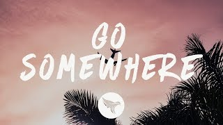 Play Go Somewhere (feat. RANI)