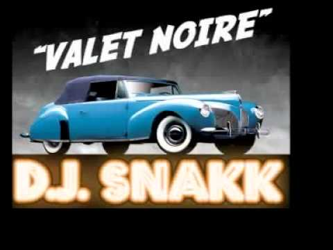 DJ SnaKK - Speed Law