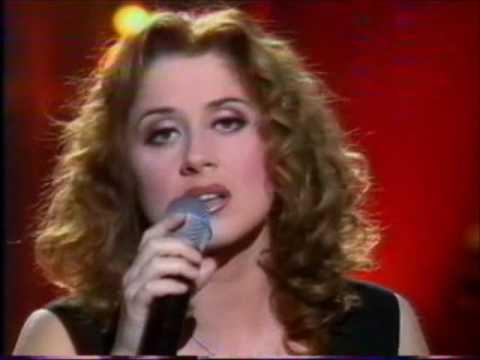 Lara Fabian - Je T'aime (Tapis Rouge 1999)