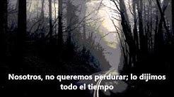 Judas Priest - Alone (Subtitulada)