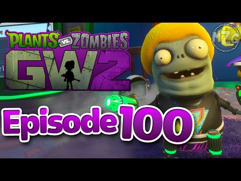 Party Imp!! - Plants vs. Zombies: Garden Warfare 2 Gameplay - Episode 100