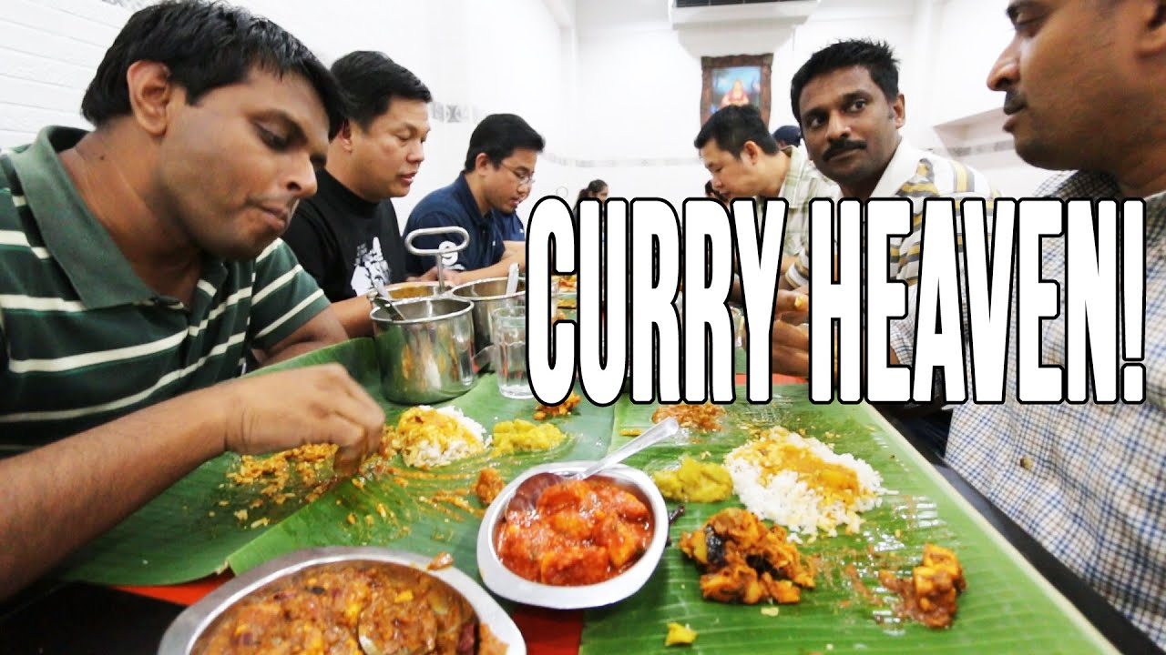 enter curry heaven amazing indian cooking indian food