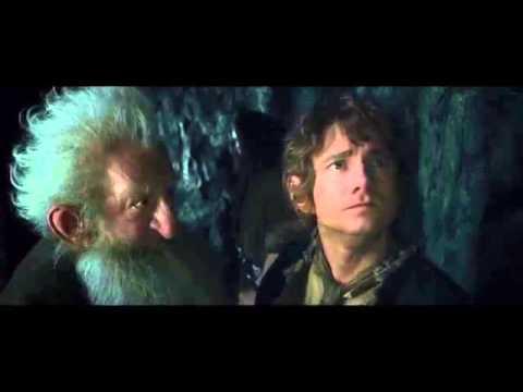 The Hobbit  The Desolation of Smaug HD