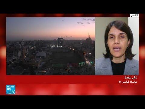 لماذا باشرت القوات الإسرائيلية قصف غزة قبل عودة نتانياهو؟  - نشر قبل 2 ساعة