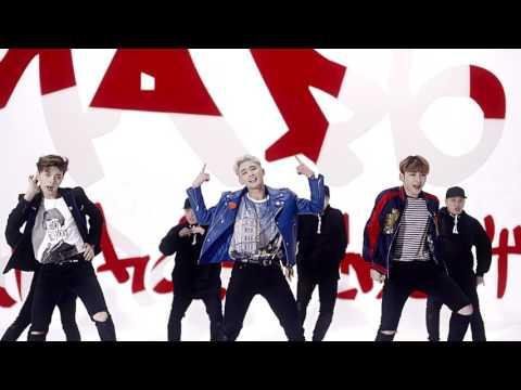 "M.A.P6 retorna com MV ""Swaggie Time""!"