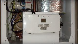 Протерм скат электрический котел Protherm(В этом видео можно увидеть как почистить котел Протерм скат или заменить тены. Для безопасности и надежност..., 2015-09-09T19:44:40.000Z)