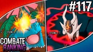 Pokémon Rubí Omega/Zafiro Alfa: Combate Ranking #117 ¡MALDITO JAPONES TROLL!