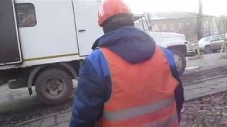 Запрет видеосъёмки на ремонтных работах.(, 2017-10-28T13:43:18.000Z)