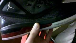 Nike Zoom Kobe 4, Jordan 16.5 and Protege Performance Review