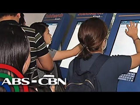 TV Patrol: Kailangang 100 factory workers sa Taiwan, walang placement fee