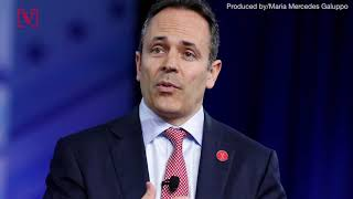 Kentucky Gov. Says He Guarantees Children Were Sexually Assaulted Due To Teacher Protests