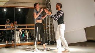 Fundacja Artystyczna Perform - 'Scena 01'