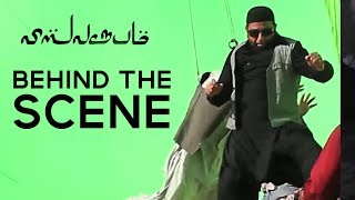 Vishwaroopam - Behind the Scenes - Part 2 | Ulaganayagan Tube