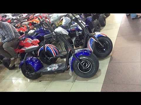 Bike Market Of China | China Bikes Market