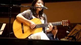 小野リサ Lisa Ono ~ Samba De Uma Nota Só (One Note Samba)
