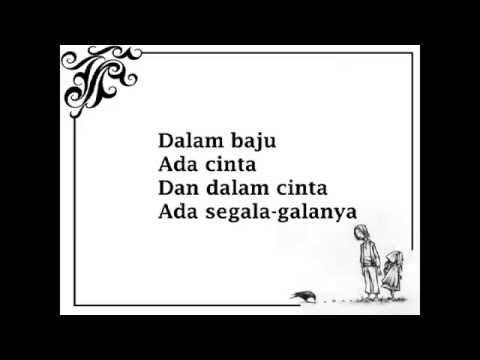 M. Nasir - Ada (lirik)