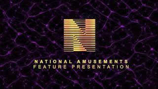 [FAN-MADE RECREATION] National Amusements - Feature Presentation (2000?-)