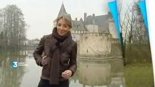 Bande annonce VSL : Sully-sur-Loire dans le Loiret