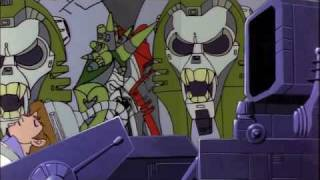 Transformers Reviews 80: Nightmare Planet
