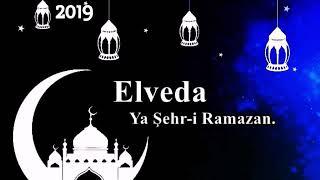 ELVEDA YA ŞEHRİ RAMAZAN ELVEDA 11 AYIN SULTANI elvada ramazan mesajlar güle güle Ya şehri Ramazan
