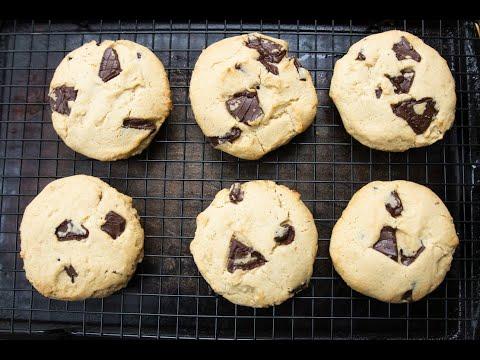 biscuits-véganes-aux-brisures-de-chocolat-i-la-cuisine-de-jean-philippe