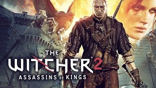 The Witcher 2 Assassins of Kings [ PC 60FPS Gameplay Legendado PT BR ]