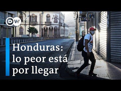 ¿Está Honduras preparada para la pandemia?