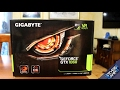 Gigabyte Nvidia Gtx 1060 6gb - Fast Benchmark [ITA]
