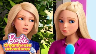 Barbie Italiano ????Sognando il futuro  ????Barbie Dreamhouse Adventures ????Cartoni Barbie