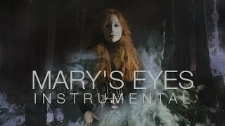 13. Mary's Eyes (instrumental + sheet music) - Tori Amos