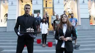 Sanahunt Ice Bucket Challenge(, 2014-08-29T08:22:32.000Z)