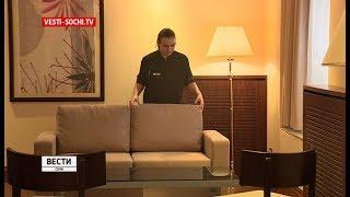 Номер в гостинице за 300 руб: преимущества межсезонья или когда в Сочи отдыхать дешевле