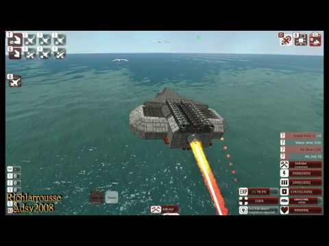 From the Depths! Sinking planes & Flying Ships