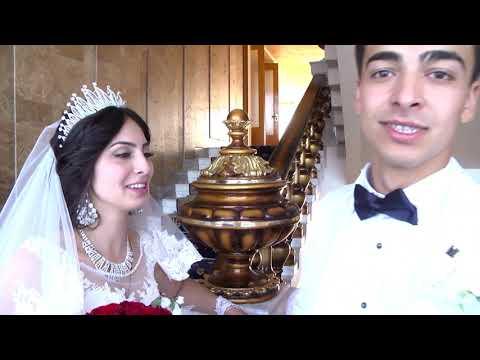 Нарєзка циганське весілля.
