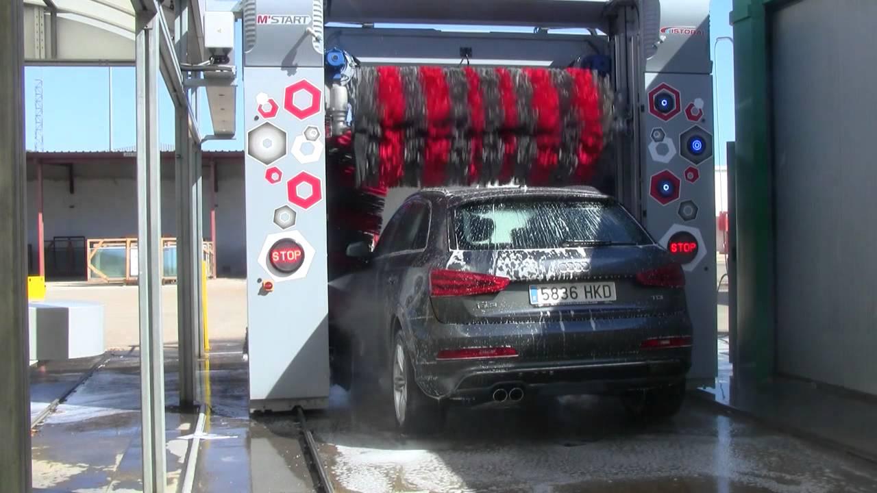 Find A Carwash >> M'Start Eenzet Carwash - YouTube