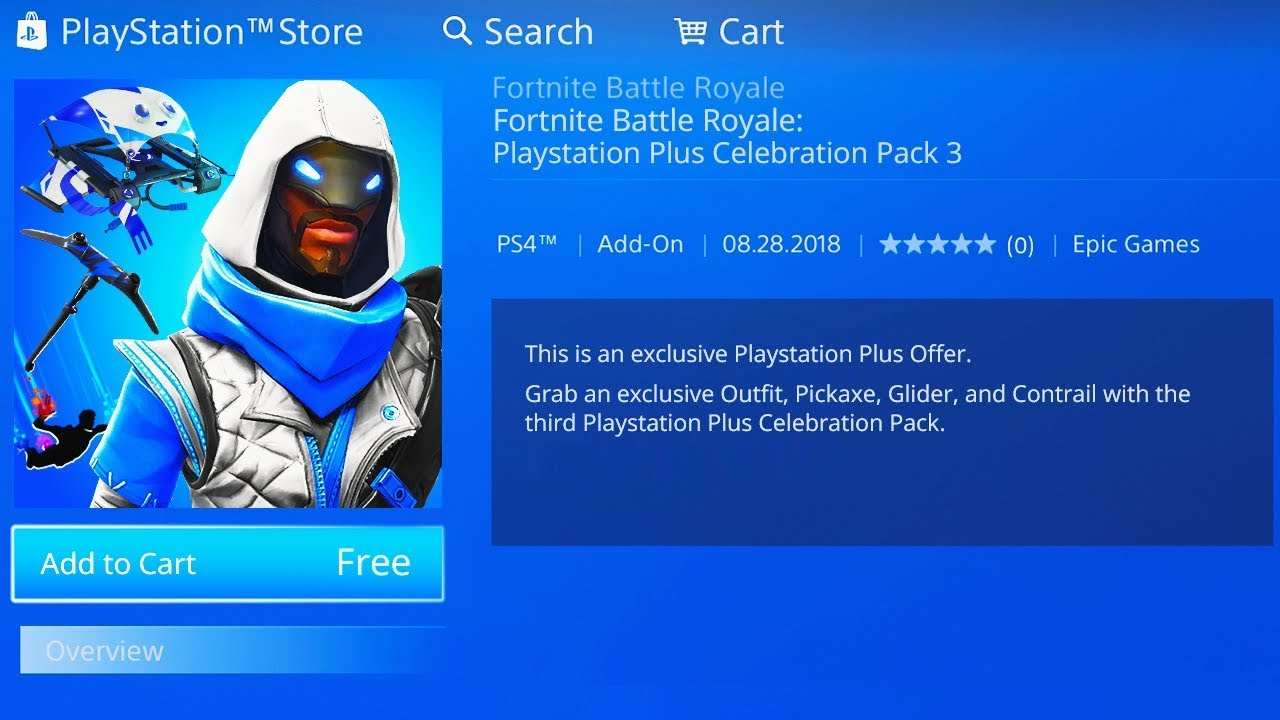 do you need a playstation plus account to play fortnite