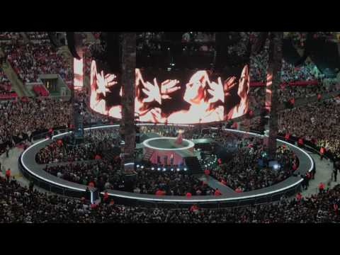 Adele - Water Under The Bridge Live at Wembley 28th June 2017