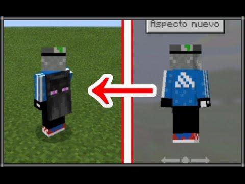 Minecraft Spielen Deutsch Skins Para Minecraft Pe Graciosos Bild - Skins para minecraft pe con capa
