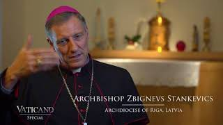Vaticano - 2018-08-12 - Vaticano Ep. 11352