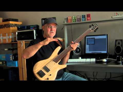 Gary Willis - Tip of The Month