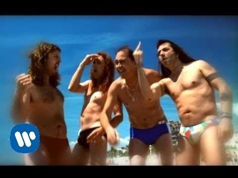 Mojinos Escozios - Que Güeno Que Estoy (Video Clip)