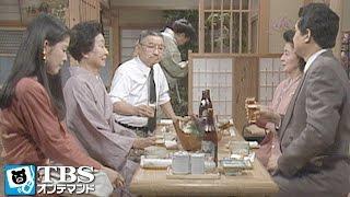 ある朝、突然政子(草笛光子)が岡倉家を訪れた。葉子(野村真美)と太郎(船越...