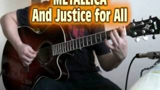 Metallica megamix part 1
