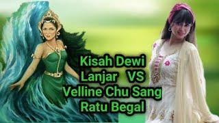Download lagu Kisah Dewi Lanjar Vs Velline Sang Ratu Begal Diary Ratu Begal Episode Ii