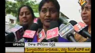 shobha rani comments on roja quitting tdp