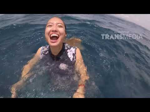 MTMA - Tersesat Di Pulau Terpencil Nan Indah Di Gorontalo (23/9/18) Part 1